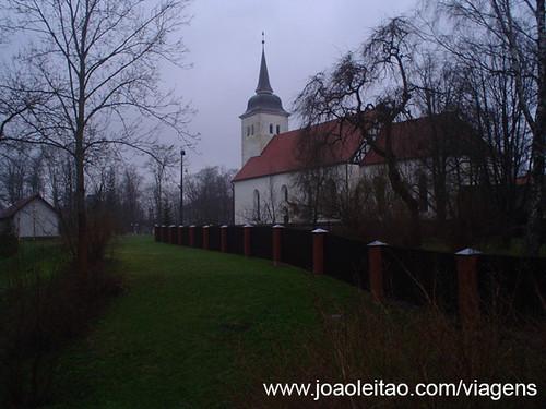 Viljandi Estonia