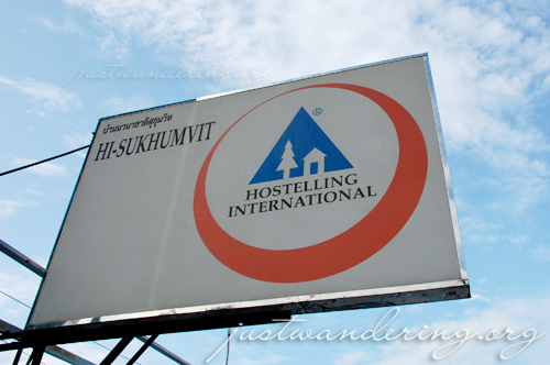 Hostelling International Sukhumvit