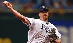 The Case Of The Rays Disappearing Clutchiness