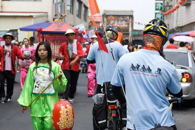 2009.05.24 單挑台灣 Day 2