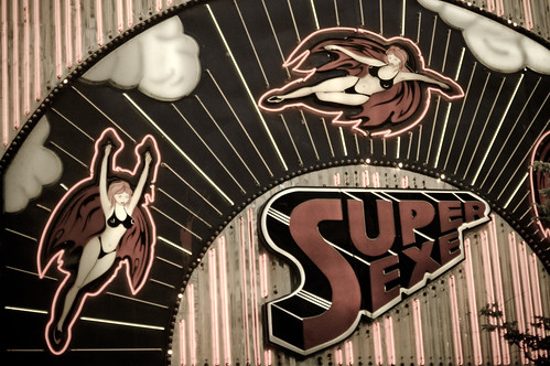 Super Sexe