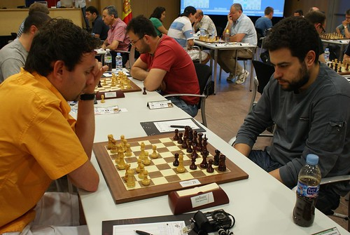 Alan Rosenbeiger (JCI) vs Constantinos Papatryfonos (CYP)