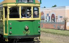High-Level Bridge Streetcar
