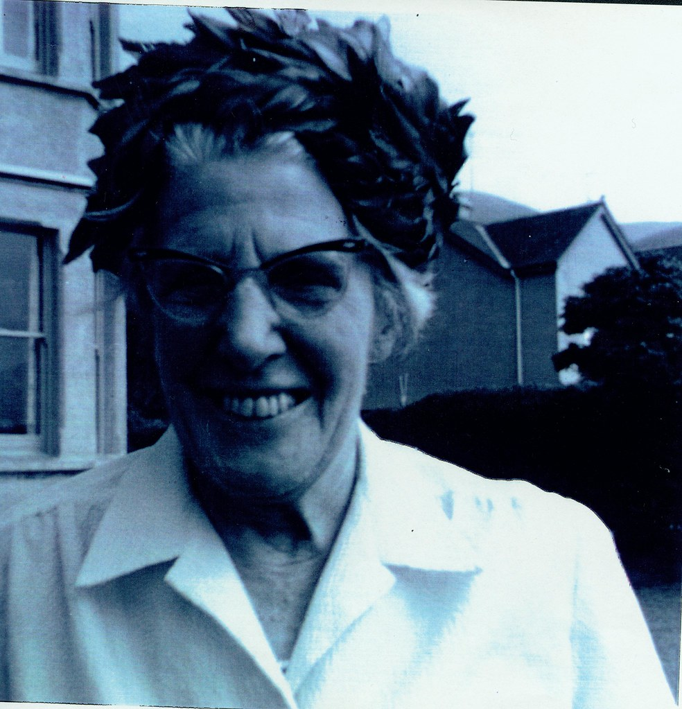 Miss Yuill, 1960s
