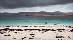 Coral Beach (Gareth Harper) Tags: skye beach coral islands scotland isleofskye scottish an inner beaches hebrides 2010 lampay photoecosse dorneil