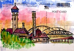 pdx postcards 5
