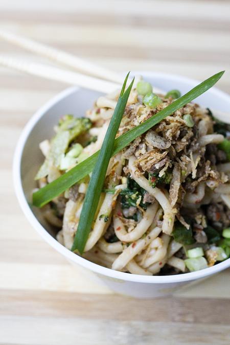 Dan Dan Noodles (6)