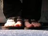 flip flops (wishfoot88) Tags: feet foot paw toes toe flip flops tickle sole soles flop slippers tickling ticklish