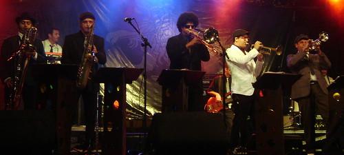 Orquestra Brasileira de Música Jamaicana - 15/05/10