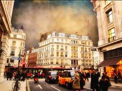 Soho .. London .