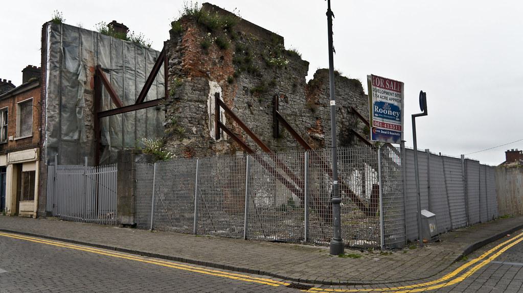Nicholas Street - Limerick