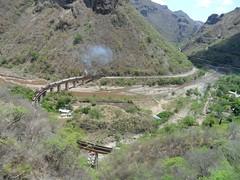 Un viaje maravilloso.!!! (breendaaraabaagoo) Tags: chihuahua tren temoris