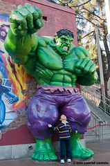 California Vacation - Universal Studios - Hulk (Conrad Castelo) Tags: vacation macro ex dc nikon sigma ethan castelo 28 universal hulk studios universalstudios conrad f28 d300 1850mm hsm californaia 1850mmf28exdcmacrohsm conradcastelo ethancastelo