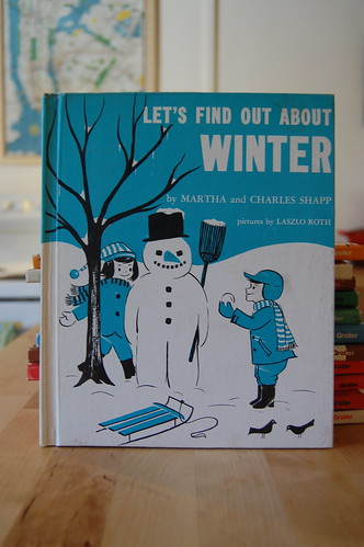 Lets Find Out About Winter