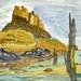 Sylvia Jones - Castle on the Coast