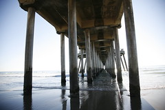 pier (ashley_tarr) Tags: california pier huntington southerncalifornia huntingtonbeach
