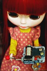 Louison & la boîte à musique