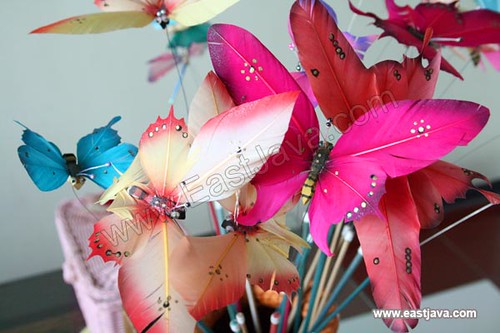 Kendedes Handicraft Malang