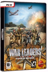 A new patch for War Leaders: Clash of Nations has been released, updating t