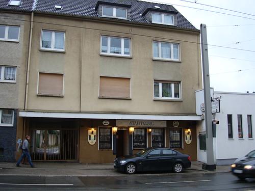 Stadtkrug, Essen