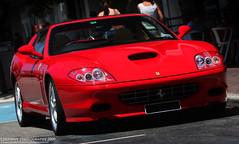 Ferrari 575M Superamerica (Coconut Photography) Tags: australia ferrari western claremont 575m superamerica