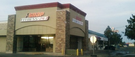 Snap Fitness #2