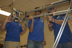 2008 PA Robot Challenge