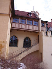 Neuschwanstein_Hohenschwangau Castles 11