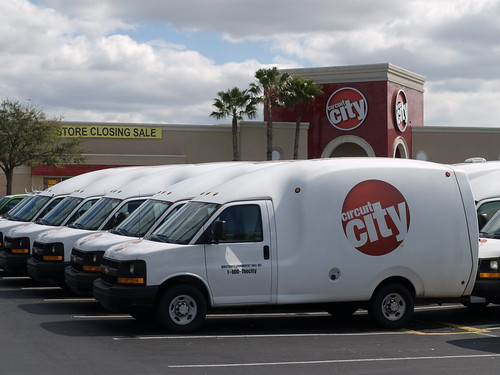 Circuit City Downtown Orlando 1