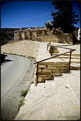 Ορόκλινη, παλιός ναός Αρχάγγελου Μιχαήλ