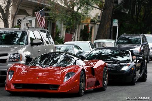 Ferrari Tt