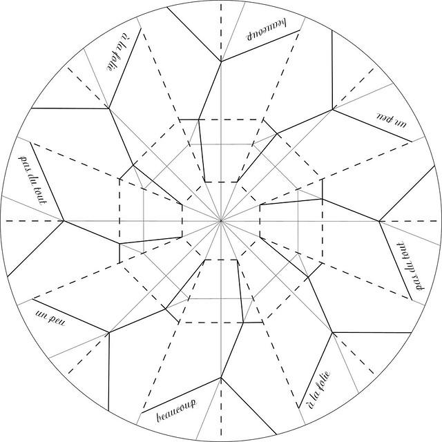 Valentine Origami Diagrams Embroidery Origami