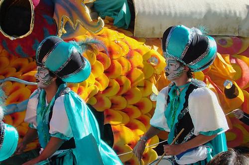 Carnaval de Montevideo 2 (by pablodf)