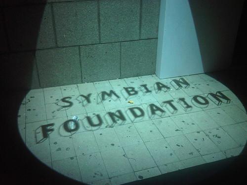 Symbian Foundation by tcheboo.