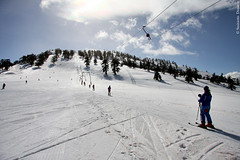 (D. Smixiotis) Tags: snow ski mountains beautiful wonderful view unique gorgeous magic great best greece excellent lovely marvelous magnificent thebest splendid terrific smixi grevena   thebestof vasilitsa canon40d        canon1785456is smixiotisdimitris smixiotis