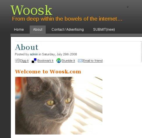 woosk