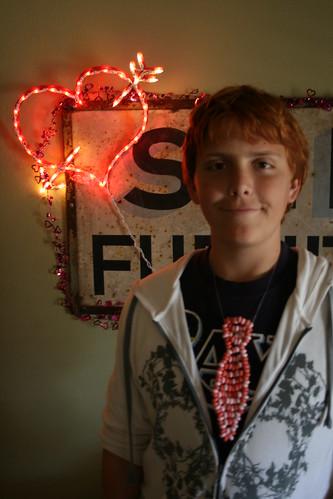 Brian Valentine's 2009