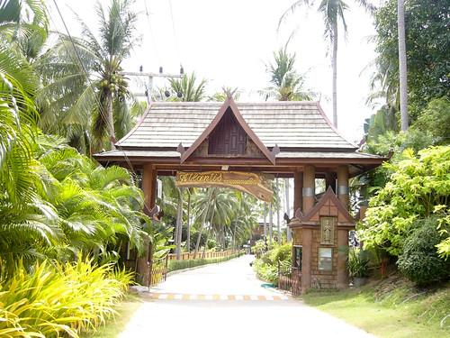Koh Samui Atlantis Resort & Spa アトランティスリゾート 0000