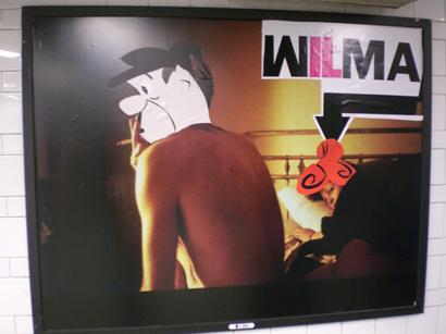 WilmaPosterBoy