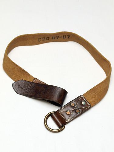 RRL / Ring Belt