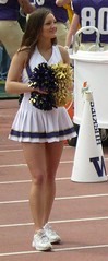 uw cheerleader (bulgo125) Tags: college uw cheerleaders huskies cheerleader huskie