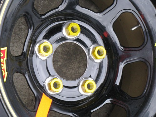 Best Looking Lug Nuts What Do You Guys Think