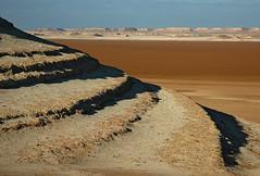 Curioso paisaje... (Amaya H) Tags: bahrain nikon desert paisaje amanecer desierto egipto hansen algodon amayah osasis