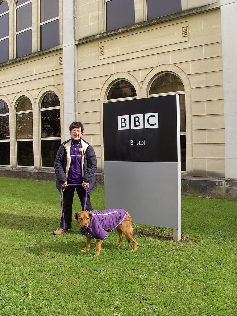 BBC Radio Bristol Day 6 Saturday 7 March
