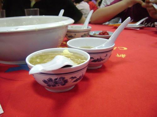 Shark Fin Soup #1
