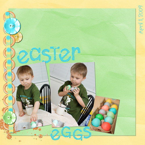 E- Easter Eggs