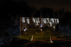 purgatory II (ben matthews :::) Tags: lightpainting hampshire winchester youthcentre southwonston