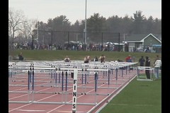 NH Hurdles by Jer Ard