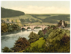 [The bridge, Aberfeldy, Scotland] (LOC) (The Library of Congress) Tags: highlands rivertay perthshire bridges tay rivers libraryofcongress aberfeldy blackwatch thenandnow thennow taybridge wadebridge williamadam silverytay tayvalley generalwadesbridge blackwatchmemorial xmlns:dc=httppurlorgdcelements11 detroitpublishingcompany blackwatchmonument dc:identifier=httphdllocgovlocpnpppmsc07516 aberfeldyscotland farquarshaw 56375283515580 ltgeneralwadesbridge