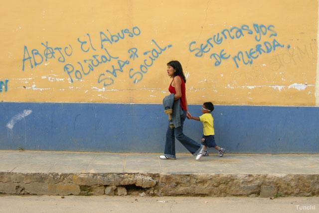 Huánuco 2009